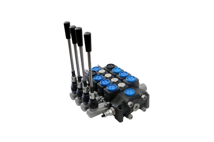 Crane exhaust valve(HDC401)
