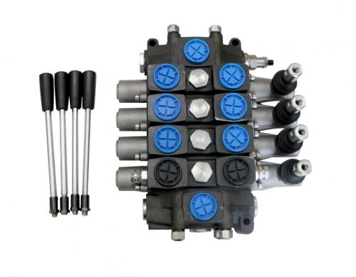 Crane exhaust valve(HDC-401)